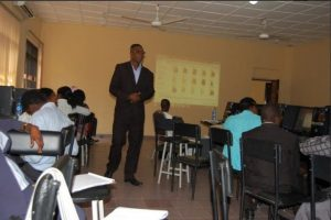 internet training abuja